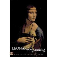 【预订】Leonardo on Painting: An Anthology of Writings by
