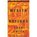 英文原版 国富论 The Wealth of Nations