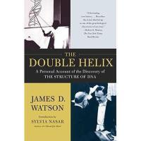【预订】The Double Helix: A Personal Account of the