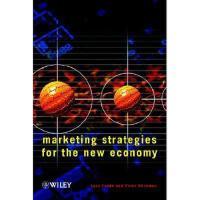 【预订】Marketing Strategies For The New Economy