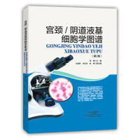 宫颈/阴道液基细胞学图谱(第2版)