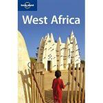 【预订】Lonely Planet West Africa