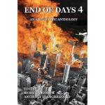 【预订】End of Days 4: An Apocalyptic Anthology