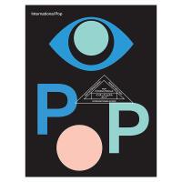 International Pop国际流行艺术 众多著名画家绘画作品集