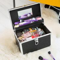 水乳护肤品化妆品收纳包手提美甲工具箱