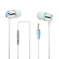 小米耳机入耳式5S红米NOTE4X 4A手机通用线控带麦耳塞