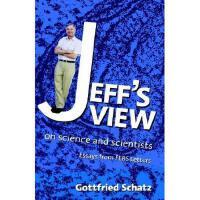 【预订】Jeff's View: On Science and Scientists