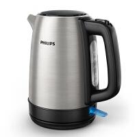 Philips/飞利浦 HD9350电热水壶 家用304不锈钢自动断电烧水壶