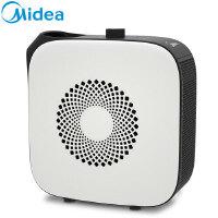 美的(Midea)HF18C 暖风机 PTC陶瓷发热体/轻薄设计/广角送风/倾倒断电