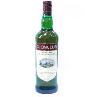格兰俱乐部 309元/瓶 苏格兰威士忌 英国原瓶进口 700ml