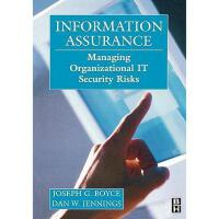 【预订】Information Assurance: Managing Organizational IT