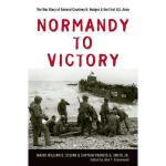 【预订】Normandy to Victory: The War Diary of General