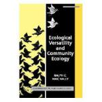 【预订】Ecological Versatility and Community Ecology Y978052140