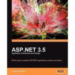 【预订】ASP.Net 3.5 Application Architecture and Design