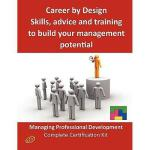 【预订】Career by Design - Skills, Advice and Training to