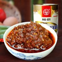 德和 猪肉酱米线帽子罐头(拌面条米线)420g