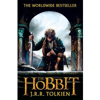 The Hobbit [Film tie-in edition] 霍比特人(电影版)ISBN9780007591855