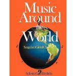 【预订】Music Around the World