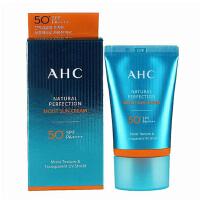 韩国AHC 新款玻尿酸B5精华防晒霜50mlSPF50/PA+++
