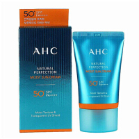 新款AHC 隔离提亮防晒霜 50ml SPF50++++