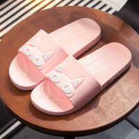 夏季拖鞋女夏天室内防滑男软厚底情侣洗澡浴室拖鞋居家居用凉拖鞋