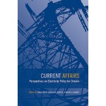 【预订】Current Affairs: Perspectives on Electricity Policy for