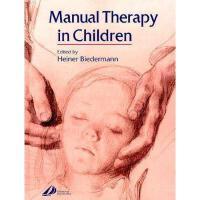 【预订】Manual Therapy in Children