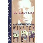 【预订】我早期的生活 My Early Life: 1874-1904 丘吉尔传记 1996年版