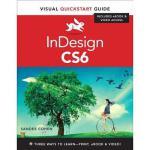 【预订】InDesign CS6 with Access Code