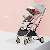 婴儿推车超轻便携式可坐躺折叠儿童车小宝宝高景观手推车