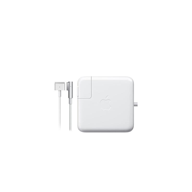 【当当直营】Apple 原装苹果电脑充电器Macbook pro air笔记本电源60W 45W 85W适配器 带延长线45W/60W/85W 老款新款均适用