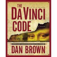【预订】The Da Vinci Code: Special Illustrated Edition