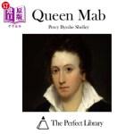 【中商海外直订】Queen Mab