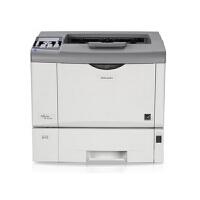 理光AficioSP4310N A4高速黑白激光打印机 支持网络