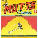 【预订】Who Let the Cat Out?: Mutts X