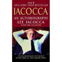 【预订】Iacocca: An Autobiography