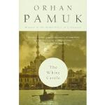 【中商原版】帕慕克:白色城堡 英文原版 The White Castle Orhan Pamuk Random Hou