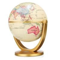 现代实用地球仪摆设 客厅家居饰品书房办公室摆件创意礼物