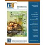 【预订】The Retirement Management Journal: Vol. 4, No. 2, Acade