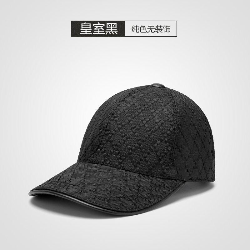 新款格纹帽子黑色棒球帽男女士鸭舌帽春夏天户外运动遮阳帽潮 发货周期:一般在付款后2-90天左右发货,具体发货时间请以与客服协商的时间为准