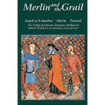 【预订】Merlin and the Grail: Joseph of Arimathea, Merlin