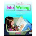 【预订】Into Writing: The Primary Teacher's Guide to Writing