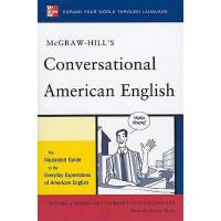 McGraw-Hill's Conversational American English 麦格劳-希尔的美式英语会话