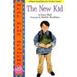 【预订】New, Kid the