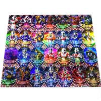 20180528014546985奥特曼卡片铠甲勇士英雄卡牌玩具游戏儿童动漫赛罗迪迦人物怪兽