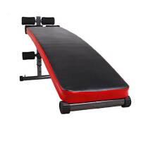 家用多功能加宽加厚仰卧起坐板 健身器材仰卧板腹腹肌板