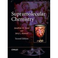 【预订】Supramolecular Chemistry 2E