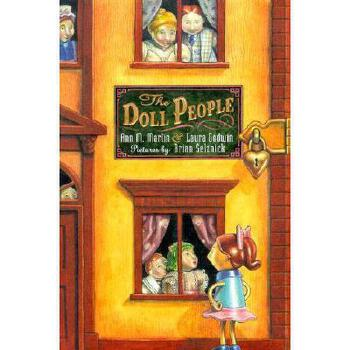 【预订】The Doll People Y9780786803613 美国库房发货,通常付款后3-5周到货!