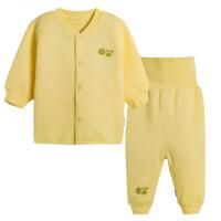 儿童内衣套装冬季厚保暖宝宝秋衣秋裤婴儿两件套