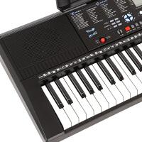 儿童初学入门幼师教学88智能电子琴61钢琴键